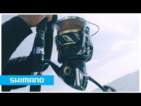 Stella SW-C 2020 Range - International Trailer | Shimano Fishing Europe