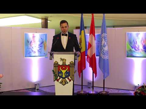 World Trade Organisation.Permanent Mission of the Republic of Moldova 08.2017