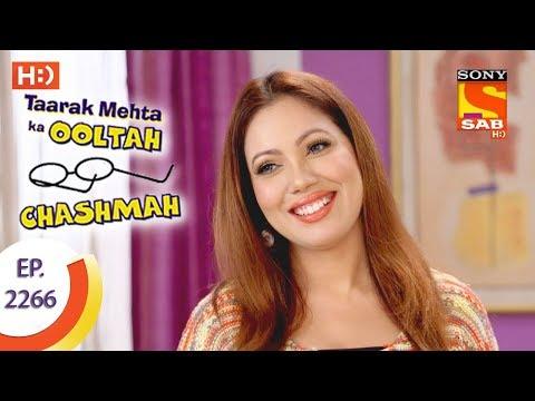 Taarak Mehta Ka Ooltah Chashmah – तारक मेहता – Ep 2266 – 10th August, 2017