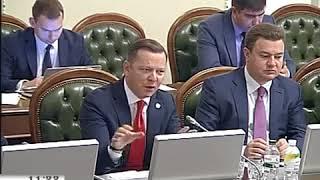 Ляшко: кредиты МВФ для Украины - как доза для наркомана и стакан для алкаша!