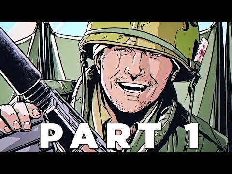 FAR CRY 5 HOURS OF DARKNESS Walkthrough Gameplay Part 1 - INTRO (DLC)