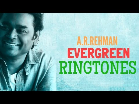Top 5 A.R.REHMAN BGM Ringtones 2018  [ WITH DOWNLOAD LINK ]