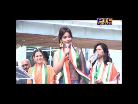 Headlines canada - 29 | India Day celebration in Toronto