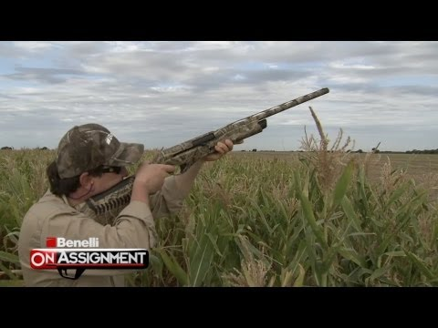BOA - Argentina Dove Hunt - FULL EPISODE!