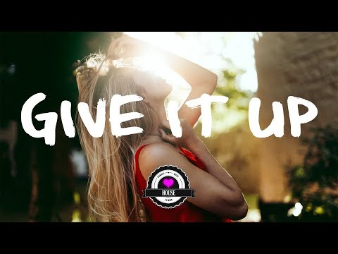 Mike Williams - Give It Up (Lyric Video)