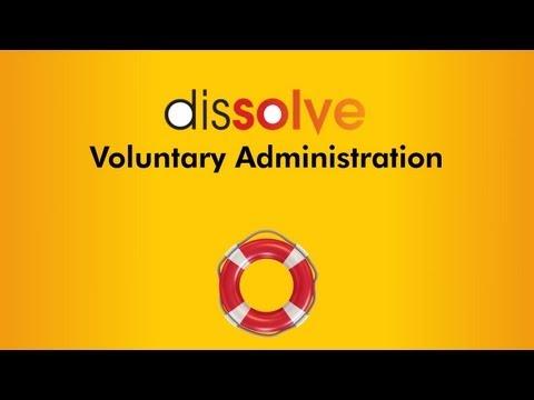 Voluntary Administration