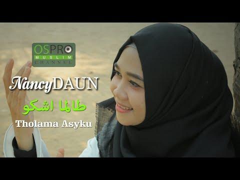 NancyDAUN - Tholama Asyku Cover Terbaru