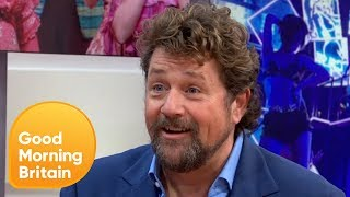 Michael Ball Says Love Island Is An Important Anthropological Experiment | Good Morning Britain