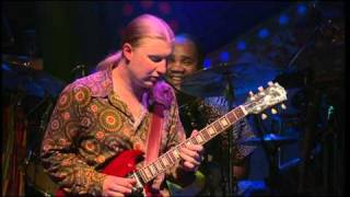 Derek Trucks Band - Let