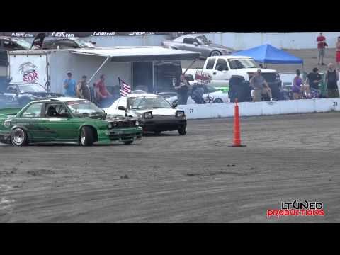 Drift Contest – NOPI Nationals 2014 Day-2 Video #34