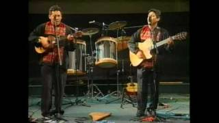 Allpa Yuraq 2004 Salmos 9