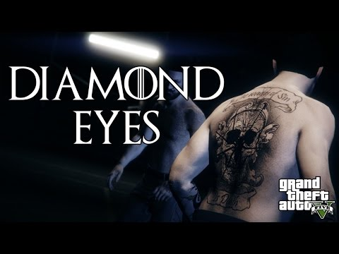 Diamond Eyes  Deftones Sol Invicto Remix  GTA V Music