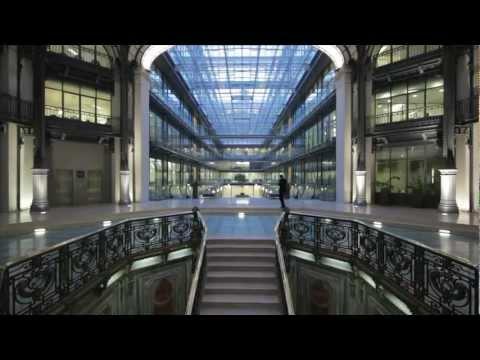 Visite virtuelle du Campus EDHEC Paris