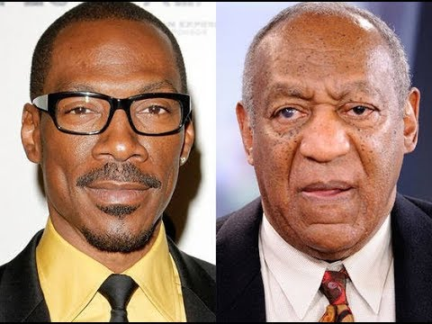 Eddie Murphy Goes All The Way In On Bill Cos!