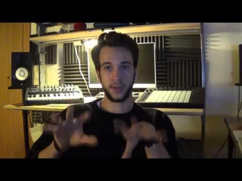 L'innovazione del computer nella musica (Mark Walter - Speciale di natale)