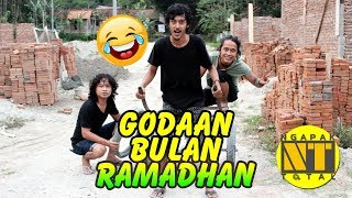 Download Video GODAAN di BULAN RAMADHAN - Film Pendek Ngapak Kebumen MP3 3GP MP4