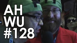 Achievement Hunter Weekly Update #128 (Week of September 3rd, 2012)