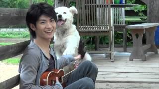 三浦春馬2013年カレンダー予約受付中!! http://www.asmart.jp/miura_har...