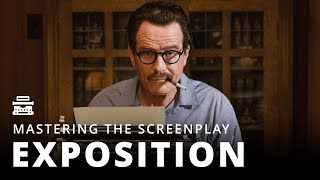 mastering-the-screenplay-exposition-in-film