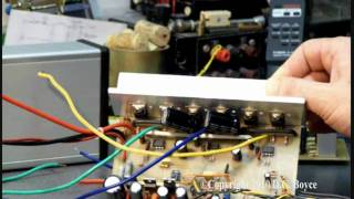 Electric Bike 3-Phase BLDC Hub Motor Controller Home Build Open Source Project Part #1-Prototype PCB