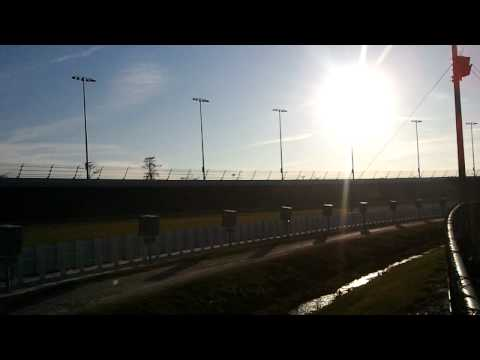 Grand-Am Road Racing - Rolex 24 at Daytona - Racing (4:56pm - 01/28/12)