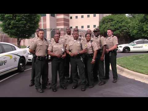 Mecklenburg County Sheriff's Office: #WeAreMCSO