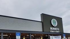 Burrito Gallery Jacksonville Beach review