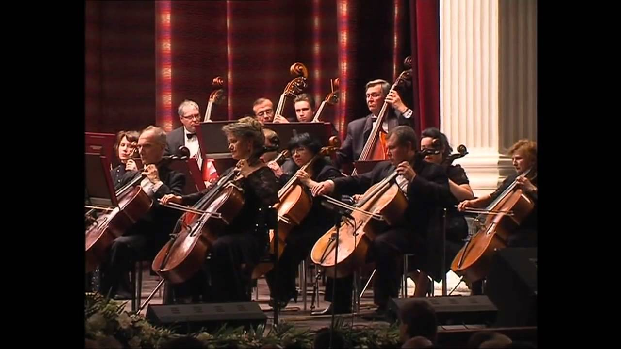 Jacques Ibert DIVERTISSEMENT Vyacheslav Redya
