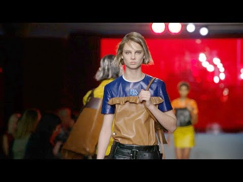 Prada | Resort 2019 Full Fashion Show | Exclusive