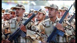 [中国新闻] 伊朗伊斯兰革命卫队:不惧与美开战 | CCTV中文国际