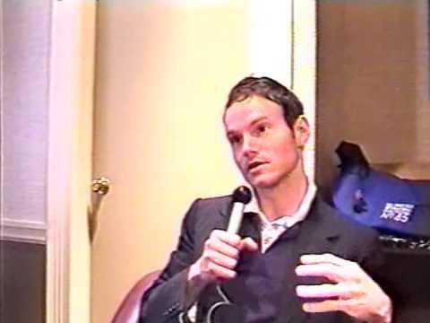 Chris Terrio (Heights) - David Lamble/ClaudesPlace.com Interview