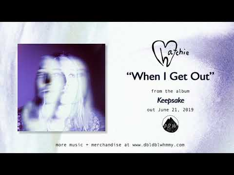 Hatchie - When I Get Out (Official Audio)