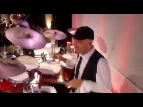Shai Barak band - wedding - Cape town South Africa