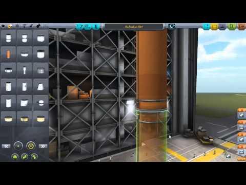 Kerbal  21 ~ Ep7 ~ How to plan a transfer orbit
