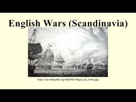 English Wars (Scandinavia)