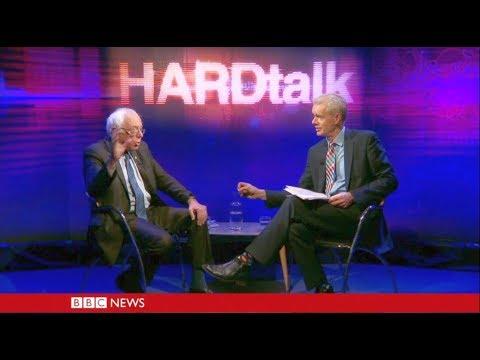 HARDtalk Bernie Sanders