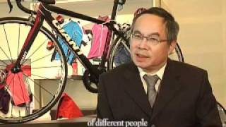 Top Taiwan Global Brands: GIANT (Bicycles)
