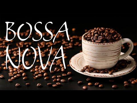 Cafe Bossa Nova - Warm Coffee House Music For Relax & Good Mood