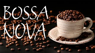 Cafe Bossa Nova - Warm Coffee House Music for Relax & Good Mood