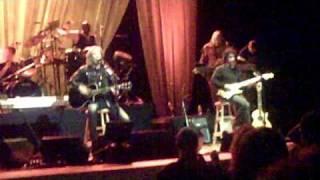 Hall & Oates Live Mizner Park 2009 - Maneater