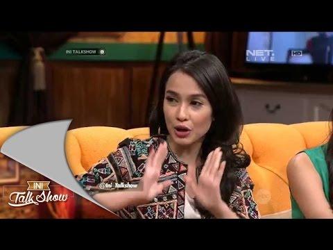 Ini Talkshow 4 November 2015 Part 6/6 - Annisa Rawles, Ony Syahrial & Anjani Dina