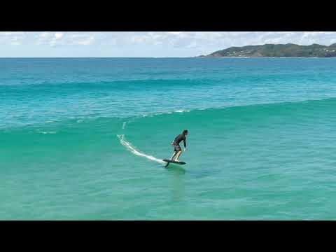 Fliteboard rental -  eFoil surf session