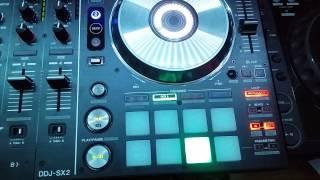 Pioneer DDJ-SX2 Serato DJ tricks