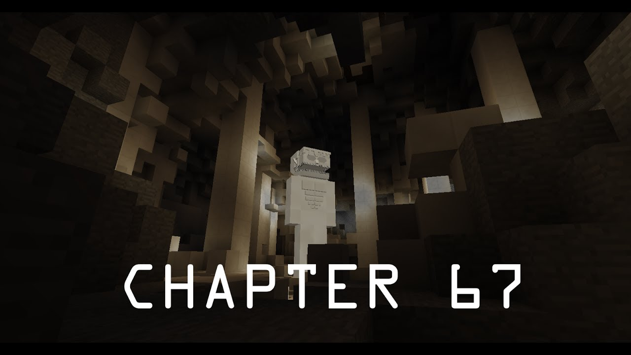 Coming Soon: Chapter 67