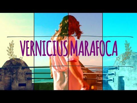 Vernicius Marafoca - [Parodia Fernovus Saratoga - Brava Giovanna brava]
