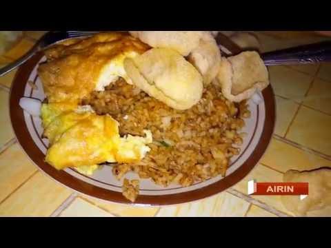 Nasi Goreng Kaki Lima Rasa Istimewa - Kuliner Indonesia Bunda Airin
