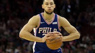 Yaron Weitzman talks his article in SLAM Magazine on Ben Simmons