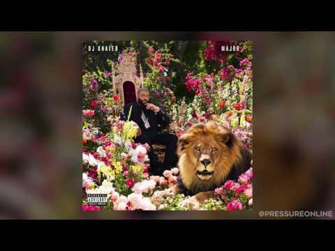 12. DJ Khaled - Tourist (feat. Travis Scott & Lil Wayne)