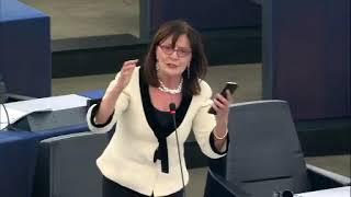 Intervento in aula di Patrizia Toia sul dibattito col Presidente del Consiglio Giuseppe Conte