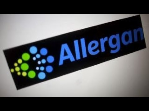 Carl Icahn acquires stake in Allergan